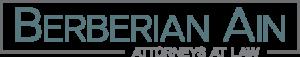 Berberian Ain LLP logo