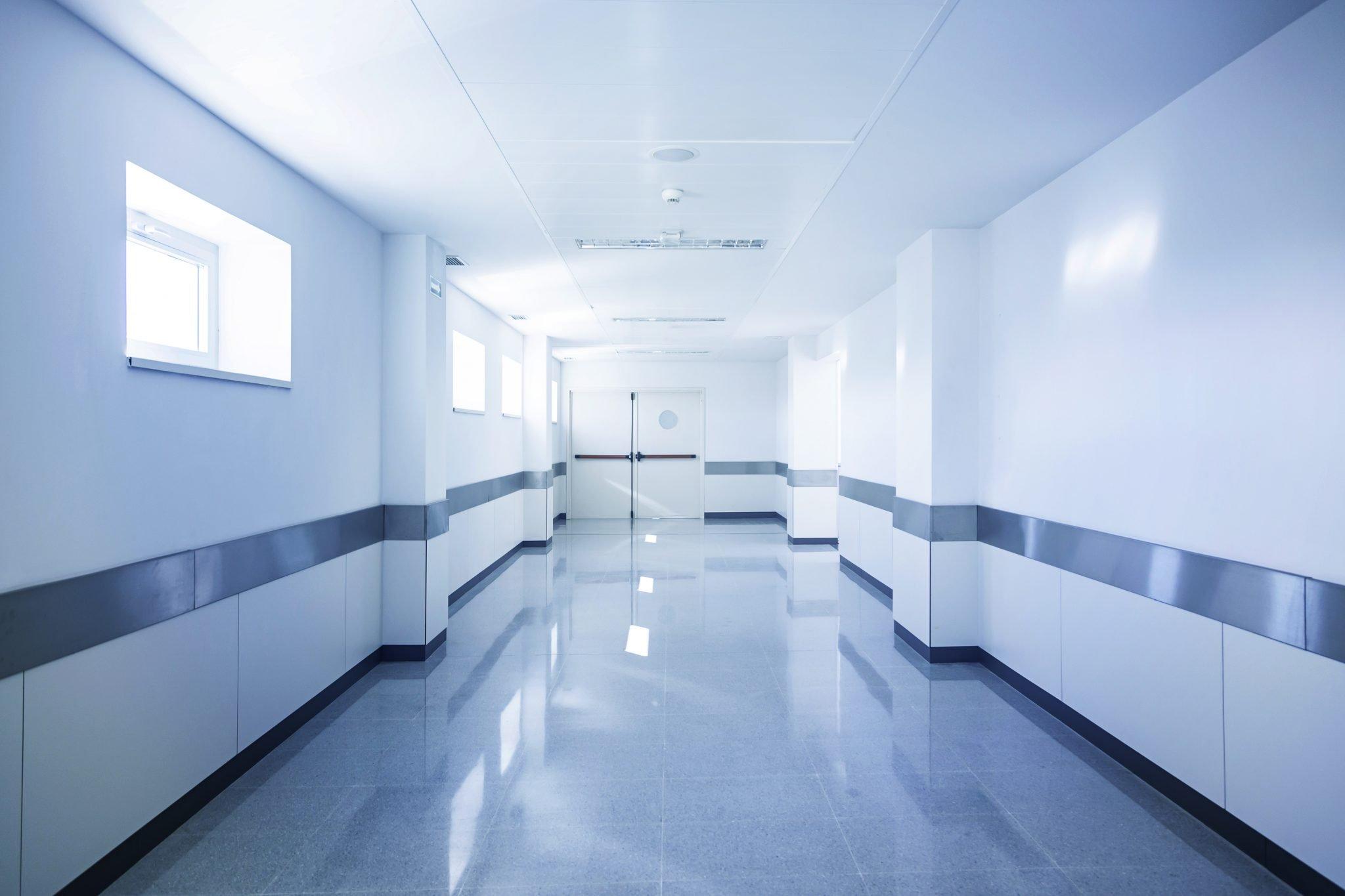 Los Angeles hospital malpractice attorney