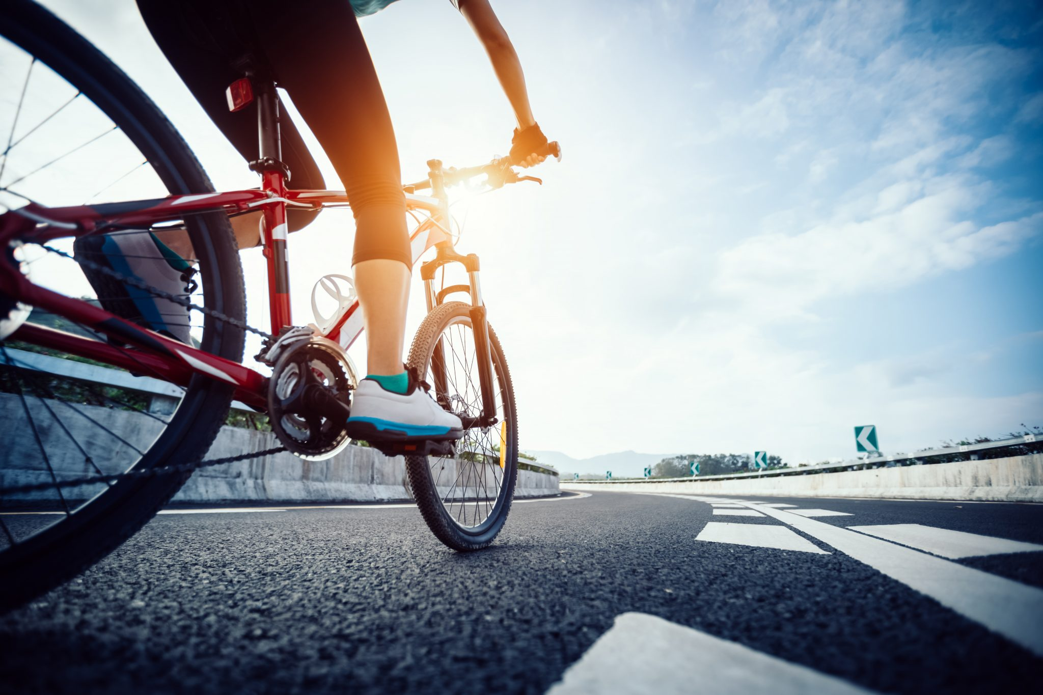 Glendale bicycle accident injury attorneys