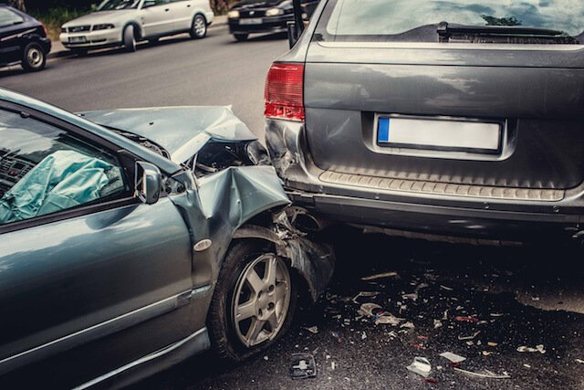 Anatomy of a Car Accident Lawsuit