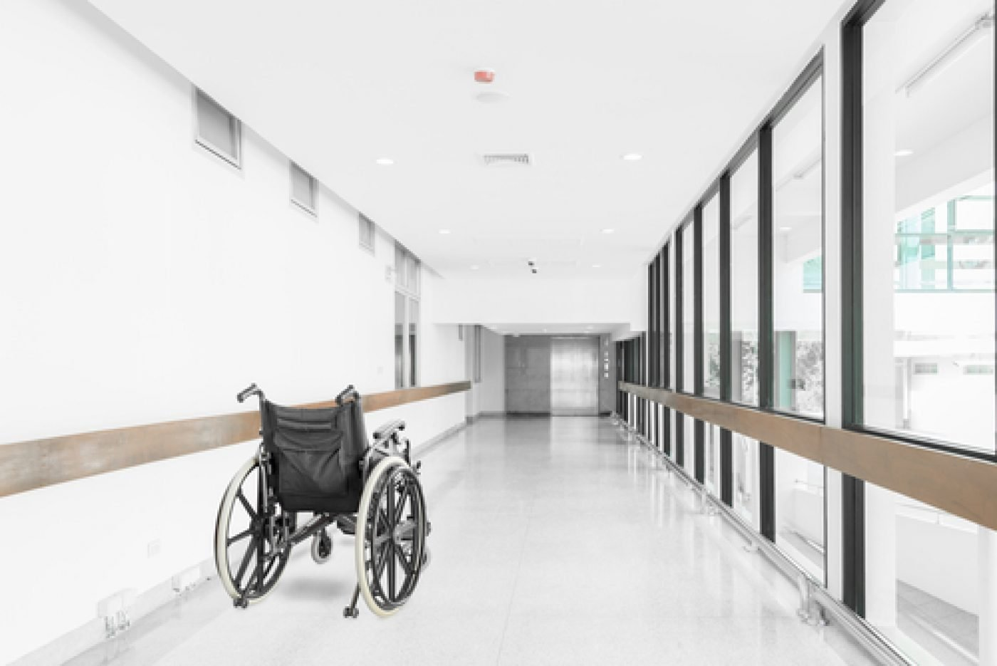 Hospital abuse and neglect