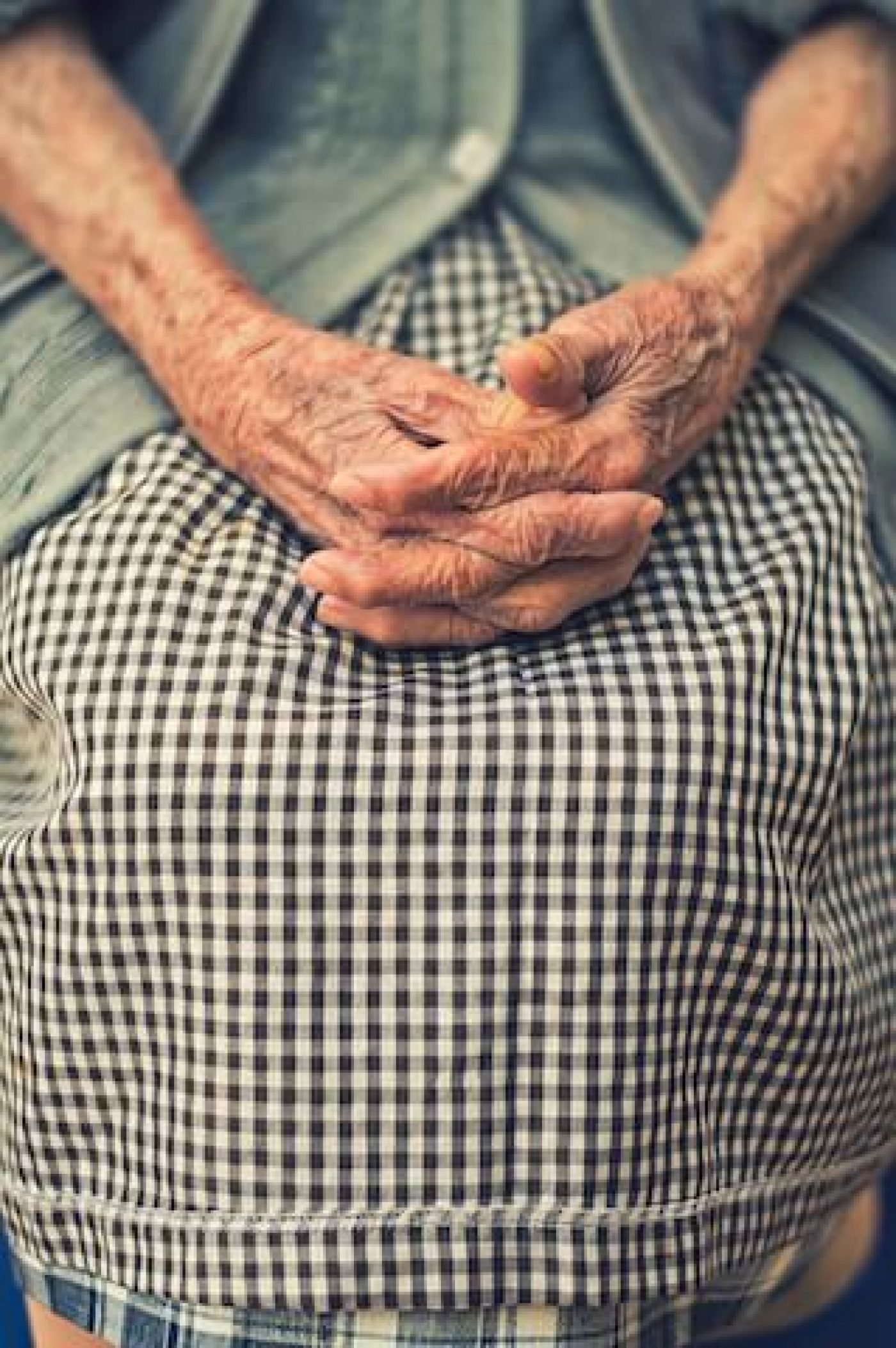 Elder abuse signs & symptoms