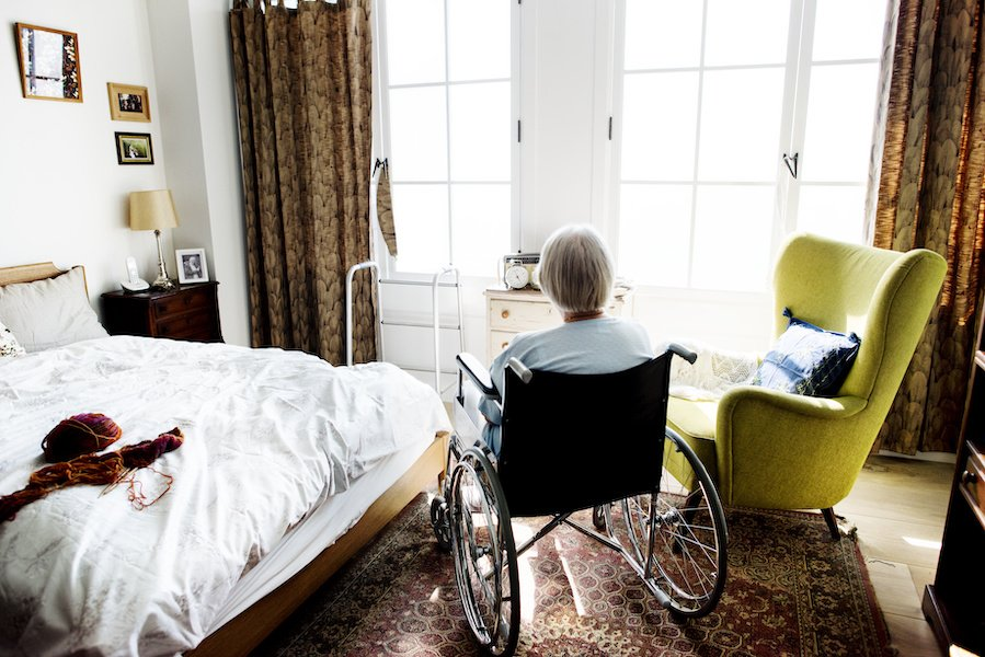Assisted living abuse and neglect