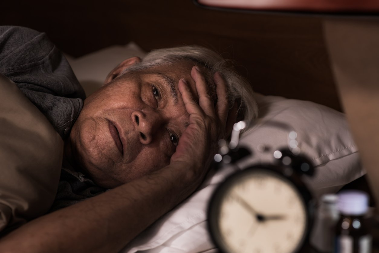 Pressure Sores: A Silent Threat to the Elderly