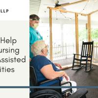4 Ways Effectively Help Elders Nursing Homes Assisted Living Facilities